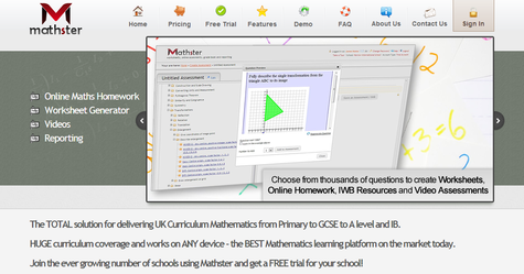 Useful Links - TEACH FURTHER MATHS - SUPERB POWERPOINTS FOR